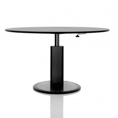 Magis 360° Height Adjustable Table (Steel Top)