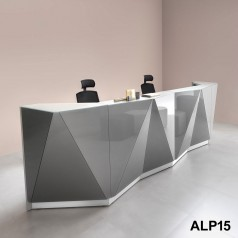 MDD ALPA Reception Desk