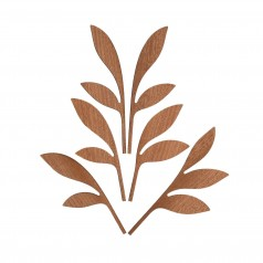 Alessi Ahhh Fragrance Diffuser Leaves | The Five Seasons