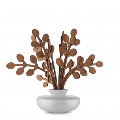 Alessi Brrr Leaf Fragrance Diffuser | The Five Seasons