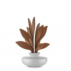 Alessi Ahhh Leaf Fragrance Diffuser | The Five Seasons