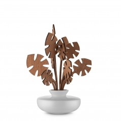 Alessi Hmm Leaf Fragrance Diffuser | The Five Seasons