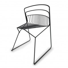 Luxy Ribelle Chair (Outdoor)