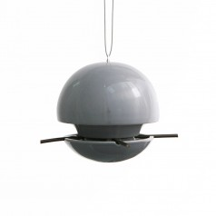 Green&Blue Birdball Seed Bird Feeder