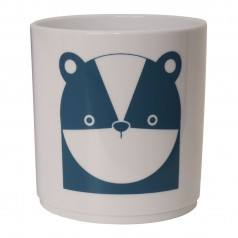Bundles and Boo Badger Cup