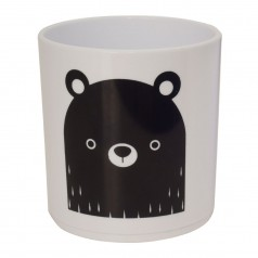 Bundles and Boo Bear Cup