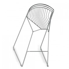 LUXY Ribelle Indoor Stool