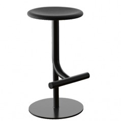 Magis Tibu Bar Stool (Height Adjustable, Swivel)