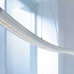 MDD Snake Suspension Light