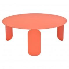 Fermob Bebop Low Round Table (Ø80 cm)