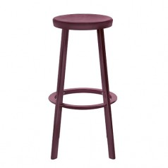 Magis Déjà-vu Bar Stool (Outdoor)