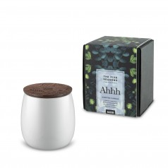 Alessi Ahhh Scented Candle (Small)