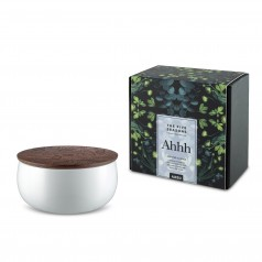 Alessi Ahhh Scented Candle (Large)