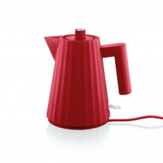 Alessi Plissé Electric Kettle (1 Litre)