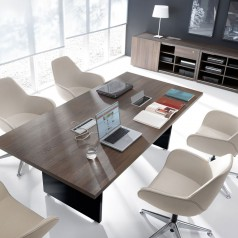 MDD MITO MFC Base Meeting Table