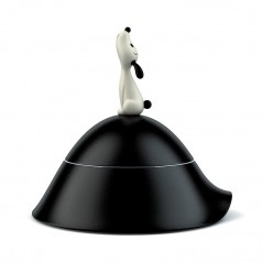 A di Alessi Lula Dog Bowl