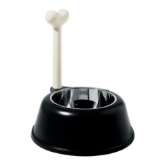 A di Alessi Lupita Dog Bowl
