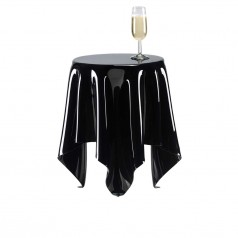 Essey Illusion Black Low Table