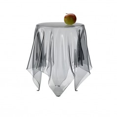 Essey Illusion Clear Low Table