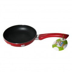 Burning Heart frying pan