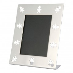 Alessi Girotondo photo frame