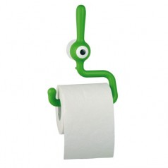 Koziol TOQ toilet roll holder