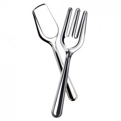 Eva Solo Salad server set