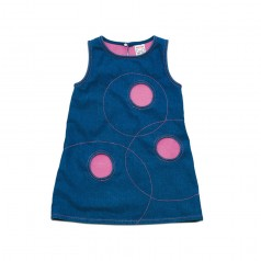 Magis Me Too Summer To Spring Denim Dress