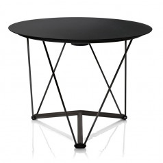 Magis Lem table - height-adjust, coffee to dining