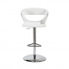 Kastel Kicca Height Adjustable Bar Stool