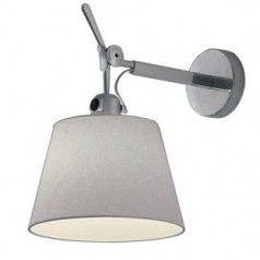 Artemide Tolomeo Parete Diffusore Wall Light