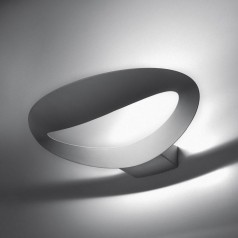 Artemide Mesmeri LED wall light