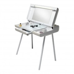 Muller ST08 Makeup table with lid