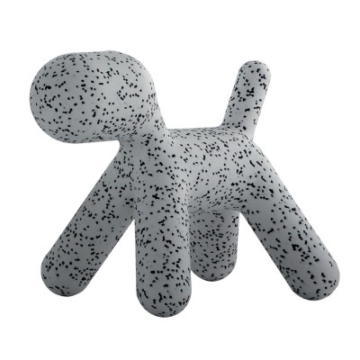 Magis Dalmatian Puppy - Small Size Dog Chair by Eero Aarnio