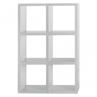 Kartell Polvara Modular Snap In Bookshelf Sets