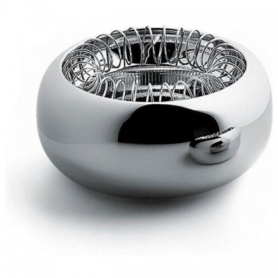 Alessi Spirale ashtray (16cm large size)