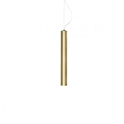 Kartell Rifly Medium Metal Pendant Light