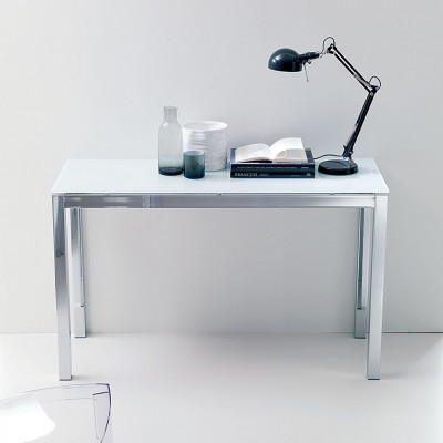 Bontempi Casa Mago Console extending table