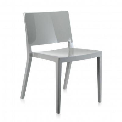 Kartell Lizz chair gloss