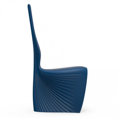 Vondom Biophilia Dining Chair (Lacquered) - Designed by Ross Lovegrove