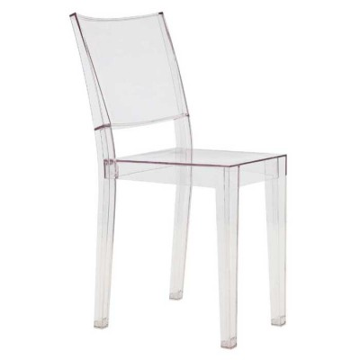 Living Room Bedroom Combo Ideas, Kartell La Marie Dining Chair Designed By Philippe Starck