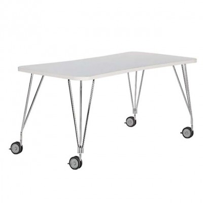 Kartell Max table mobile version