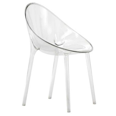 Kartell Mr Impossible Chair