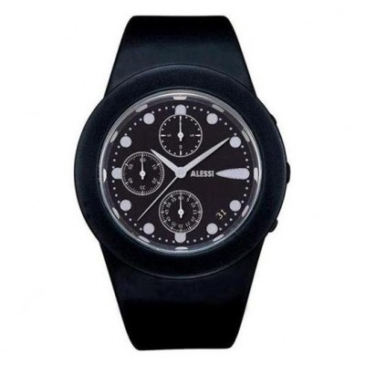 Alessi Calumet Chronograph Watch AL1010