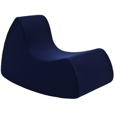 Softline Grand Prix Rocking Chair