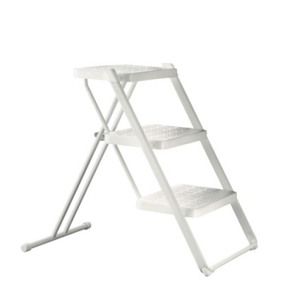 Buy magis nuovastep folding step ladder free uk delivery for Magis nuovastep
