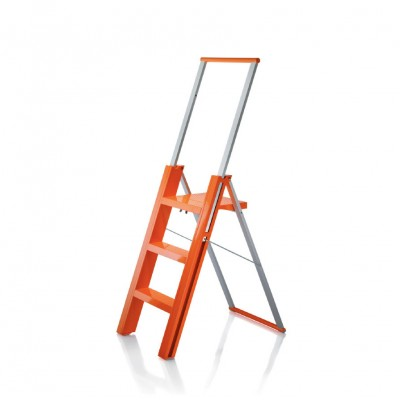 Magis Flo Folding Safety Step Ladder