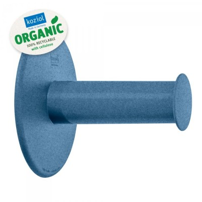 wall mounted toilet paper holder. Koziol PLUG \u0027N ROLL Toilet Roll Holder - Wall Mounted Paper E