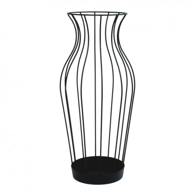 Progetti Hydria Umbrella Stand - The Classic Vase Shape
