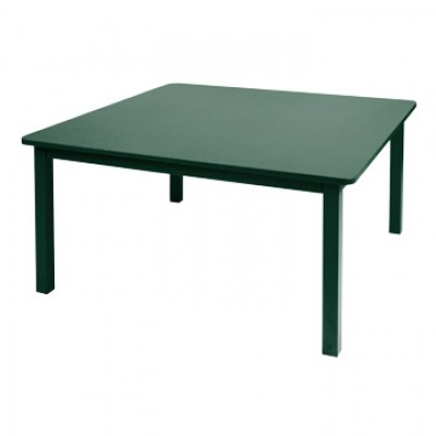 Fermob Craft Square Table (143cm) - Incredible Stability & 100% Recyclable